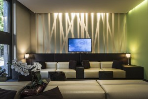 <strong>HOTEL MANIN – SPAZI COMUNI<span><b>in</b>Commerciali </strong><i>→</i>