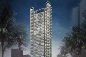 <strong>MUMBAI TOWER<span><b>in</b>Competitions </strong><i>→</i>