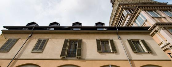 riberi6; appartamenti; appartamenti torino centro; progettazione residenziale; residenziale; mole antonelliana; interior design su gaa.it
