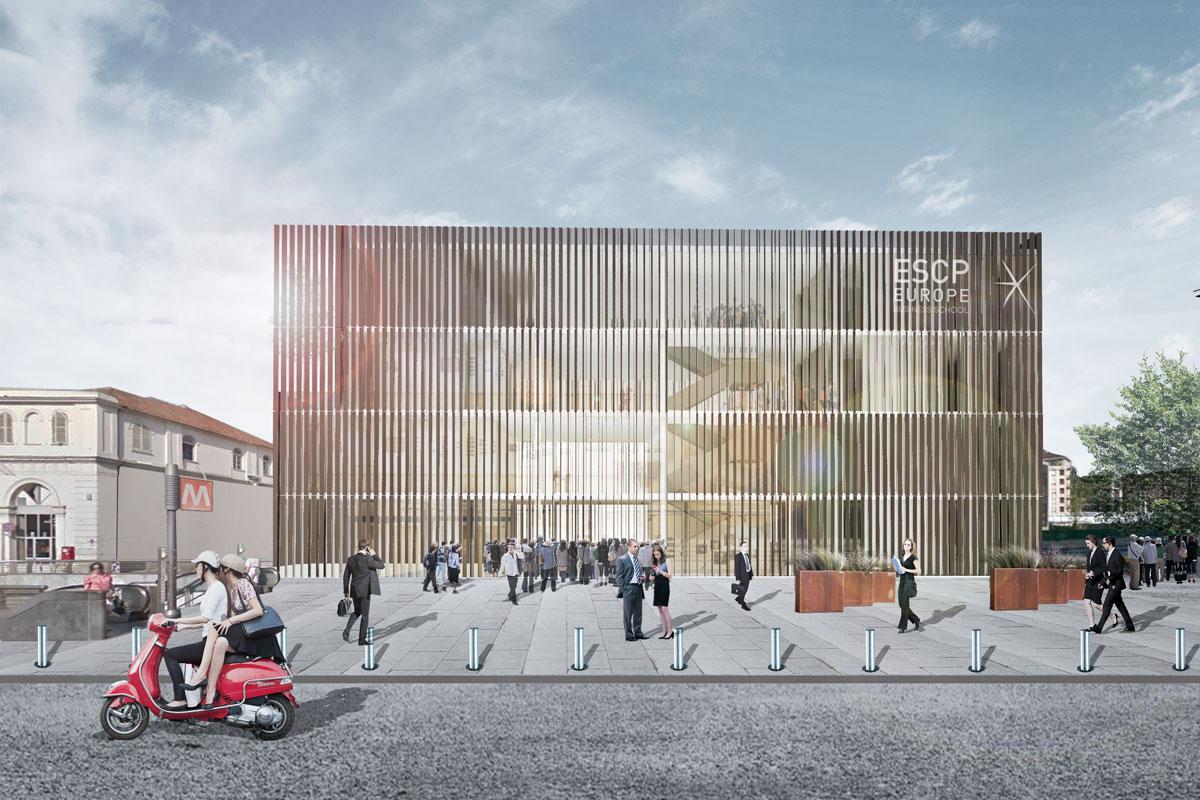 <strong>ESCP-Campus Universitario Torino<span><b>in</b>Concorsi </span></strong><i>→</i>
