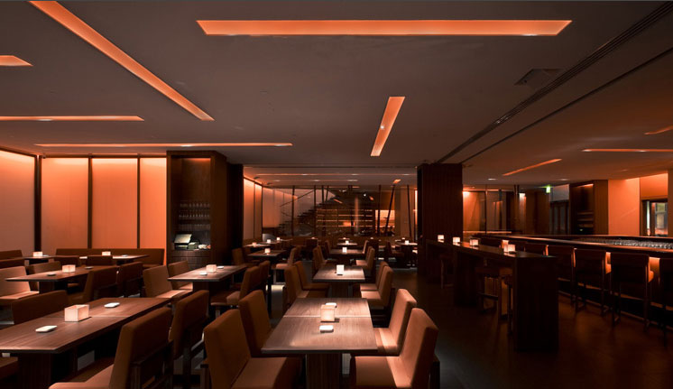 <strong>ARMANI RESTAURANT NOBU<span><b>view larger</b></span></strong><i>→</i>