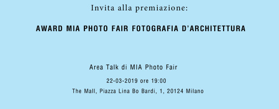 Mia photo fair-fotografia- arte- fiera internazionale di fotografia- miaphotofair-themall-milano- studio di architettura su gaa.it