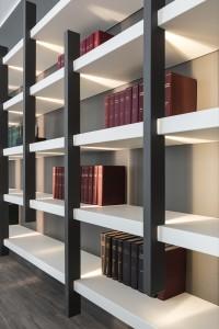 led, led taxand, milano, studio di commercialisti,libreria su disegno,artigianato, studio di progettazione, studio di architettura, interior design su gaa.it