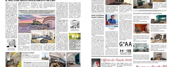 pubblicazioni, interior design, repubblica su gaa.it